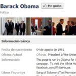 Barack Obama supera los 19 millones de seguidores en Facebook