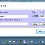 Ticks, Programa gratis para calcular el tiempo que nos tardamos realizar tareas