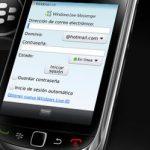 Descargar aplicaciones para BlackBerry