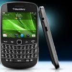 BlackBerry Bold 9900 y 9930 ya son oficiales