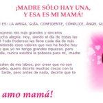 Lista de sitios para enviar postales para el día de la madre