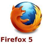 Descargar Firefox 5 español