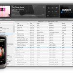 mspot 5 gb gratis para alojar música y reproducirla en el teléfono