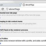 Google Chrome agrega soporte para múltiples perfiles