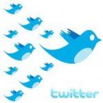 Las personas con más seguidores en Twitter (actualizado mayo 2012)