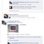 Facebook duplica las publicaciones en la página principal (falla)