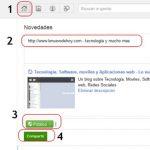 Cómo hacer una publicación en Google+ plus