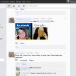 Google+ Ultimate:  Personalizar la interfaz de Google plus