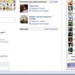 Cómo ocultar la nueva barra del chat de Facebook