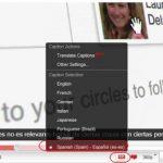 Cómo traducir los videos de youtube al español de forma automatica