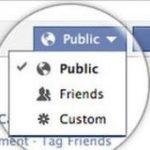 Facebook mejora las opciones de privacidad