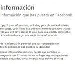 Anonymous Puede Cumplir su promesa, descarga tus datos de Facebook