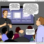 Humor: Me podrían enviar un invitación Google+ plus