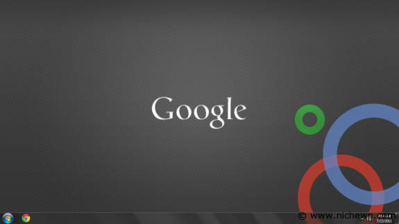 Google+ plus para Windows 7