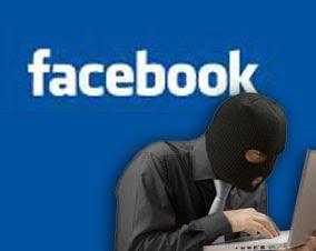 Facebook pudo haber sido hackeado