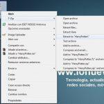 Cómo extraer los fondos de pantallas de un tema de Windows 7