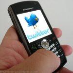 Cómo acceder a twitter desde el telefono
