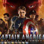 Descarga el tema del Capitán América para Windows