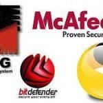 Lista Desinstaladores de antivirus