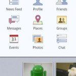 Descargar aplicación de facebook para android
