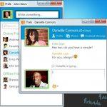 Ftalk: acceder desde el escritorio al chat de facebook