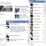 Nuevo chat de Facebook (reparado)