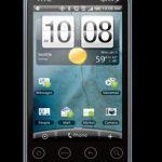 HTC EVO Shift 4G, caracteristicas y detalles