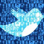 Los más seguidos en twitter hasta agosto del 2011