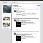 Personalizar las opciones de Google Plus con Styling for Google Plus