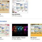Los mejores temas para Chrome