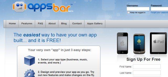 Crear aplicaciones para iphone