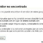 Bloquear cualquier página web con Blocker pages