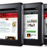 Kindle Fire – características, precio y detalles