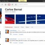 Cómo editar el perfil el Google+ plus
