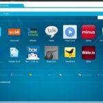 Tema de Windows 8 para Chrome