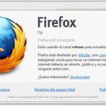 Descargar Firefox 7 (Mexico, Chile, Argentina, Esp)