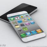 Imagen del Iphone 5 (supuesta)