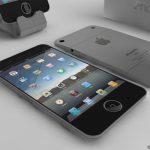 El iphone 5 podria salir entre el 7 y 14 de octubre