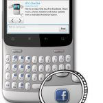 HTC Status – comparte en Facebook de una forma rapida