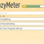 lazymeter.com –  gestor de tareas online