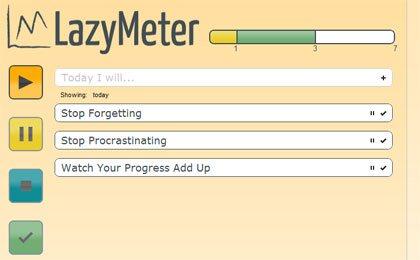 lazymeter.com