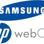 Samsung adquirirá WebOS de HP por Android