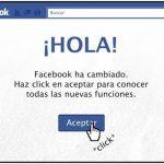 ¿Por qué facebook hace tantos cambios?
