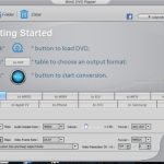 WinX DVD Ripper – convertir películas a diferentes formatos