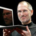 Aportes de Steve Jobs a la tecnologia