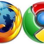 Chrome superara a Firefox dentro de poco