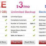 Backify – 512GB de almacenamiento en la nube gratis