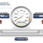 Como incrementar la velocidad de internet (respondiendo)
