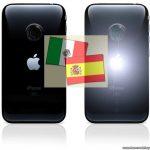 iphone 4S llega a España y México