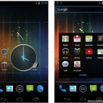Android 4.0 Ice Cream Sandwich (imagenes)